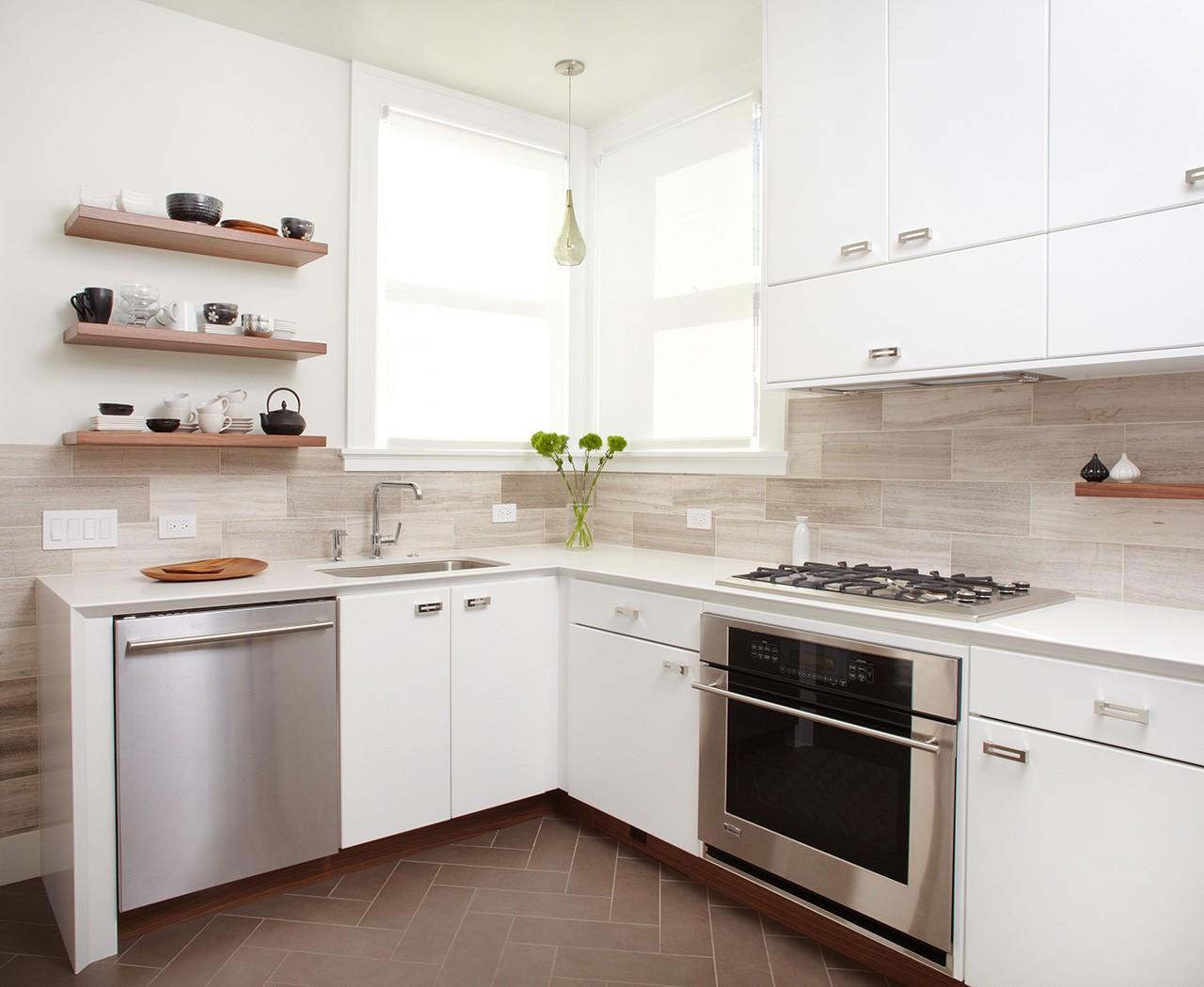 Praktické Rady Pro Malou Kuchyň Perfect Home
